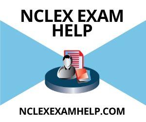 NCLEX Exam Help