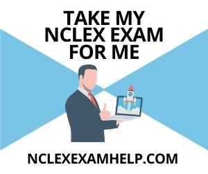 Take My NCLEX Exam For Me